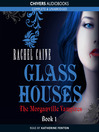 Glass Houses (MP3): The Morganville Vampires Series, Book 1
